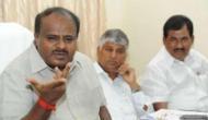 कुमारस्वामी ने जारी की ऑडियो सीडी, कहा- येदियुरप्पा कर रहे हैं विधायकों को खरीदने की कोशिश