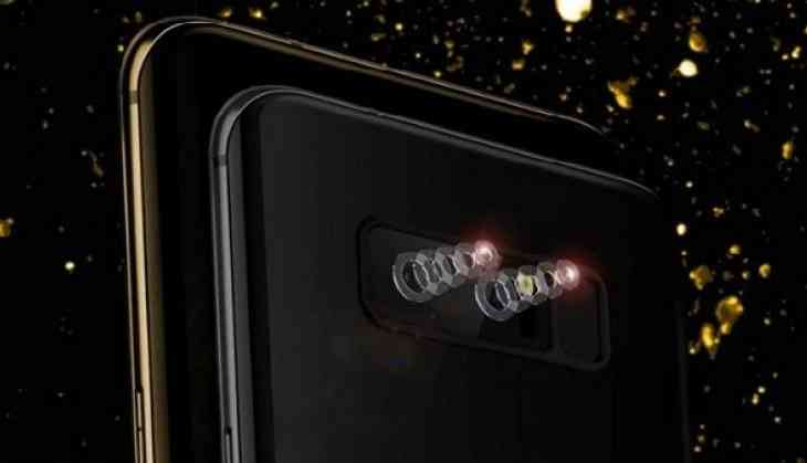 Lenovo Z5: First time ever, this smartphone will feature bezel-less and notch-less display; looks amazing