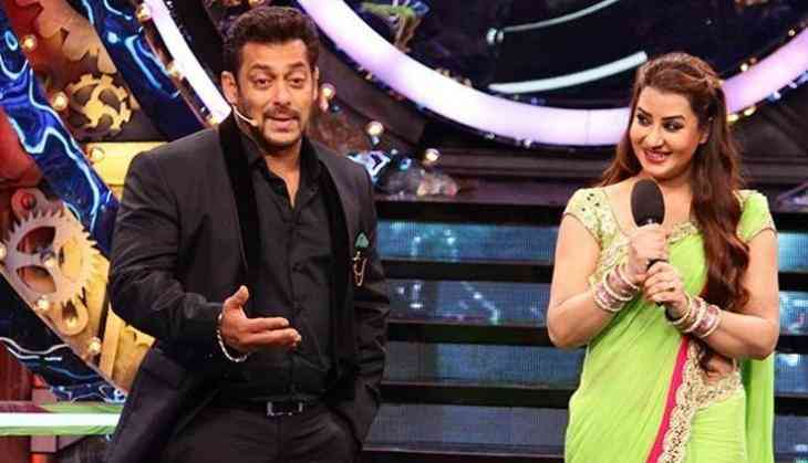 Race 3: Bigg Boss 11 winner Shilpa Shinde will be seen in this important role in Salman Khan's film