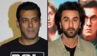 Will Sanju actor Ranbir Kapoor replace Race 3 actor Salman Khan in Gulshan Kumar's biopic Mogul?