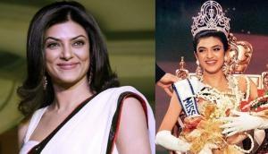 इस एडवेंचरस सवाल का जवाब देकर सुष्मिता ने जीता था 'मिस यूनिवर्स' का ताज