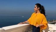 संजय दत्त की बेटी बनीं स्टार डॉटर्स में सुपरस्टार, अर्जित की ये खास उपलब्धि