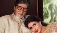OMG! After Abhishek Bachchan now Shweta all set to make her debut on screen with her father Amitabh Bachchan