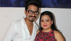 NCB summons comedian Bharti Singh, husband after conducting raid at their residence
