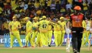 IPL Final 2018, CSK v SRH: List of five Players you can put your Money On