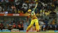 IPL 2018, SRH vs CSK: डुप्लेसी चेन्नई की आखिरी उम्मीद, 15 गेंदों पर 32 रनों की जरूरत
