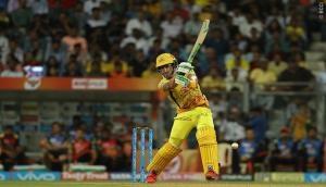 IPL 2020: फाफ डु प्लेसिस ने किया बड़ा कारनामा, टूर्नामेंट में हासिल किया बड़ा मुकाम