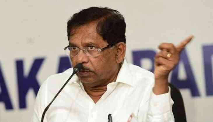 Karnataka Floor Test: Congress Deputy CM Parameshwara says no decision on backing CM HD Kumaraswamy for five years term