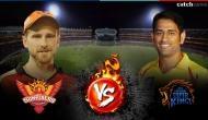 IPL 2018: मुंबई में होगी फाइनल के लिए जंग, माही ब्रिगेड के सामने विलियमसन की चुनौती