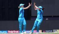Women IPL 2018: सुपरनोवाज ने ट्रेलब्लेजर्स को चटाई धूल, ओनली T20 में छाईं ये दो विदेशी प्लेयर