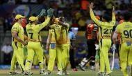 IPL 2018, SRH vs CSK: चेन्नई की शानदार गेंदबाजी, हैदराबाद को 139 रनों पर रोका