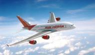 उड़ान भरते ही हुआ हादसा, दीवार से टकराया एअर इंडिया का विमान, खतरे में पड़ी 136 यात्रिओं की जान