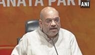 Amit Shah to unveil 100-day report card of Tripura govt