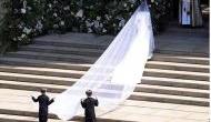 Royal wedding: Kensington Palace shares Meghan Markle's Givenchy dress sketches
