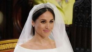 Royal wedding: Meghan Markle gave an emotional speech at wedding reception and broke royal tradition