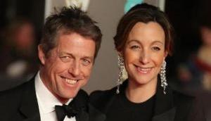 Paddington 2 actor Hugh Grant to marry Swedish girlfriend Anna Eberstein at 57