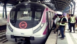 दिल्ली-एनसीआर:  29 मई से कालकाजी मंदिर और जनकपुरी पश्चिम के बीच शुरू होगी मेट्रो