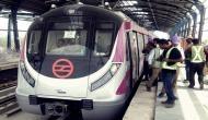 खुशखबरी: दिल्ली मेट्रो की मजेंटा लाइन मंगलवार से होगी शुरु, CM केजरीवाल आज करेंगे उद्धाटन
