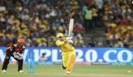 IPL 2018, Final : माही मार दे 22 रन तो चैंपियन होगी सीएसके...