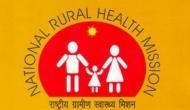 NRHM: उत्तर प्रदेश स्वास्थ्य विभाग में निकली बंपर वैकेंसी, जल्द करें अप्लाई