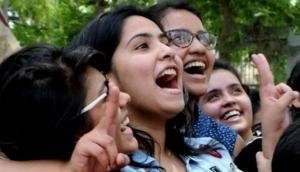 CGBSE Class 10th Result announced! Girls outperform boys; 68 percent of students qualify exam