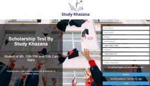This educational portal will give Class 9th to 12th students 50,000 cash scholarship; see details