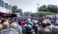 तमिलनाडु: कॉपर फैक्ट्री बंद कराने को लेकर हिंसक प्रदर्शन में 8 की मौत, 100 दिन से हजारों लोग सड़कों पर