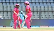 Women IPL 2018: सुपरनोवाज की घातक गेंदबाजी, ट्रेलब्लेजर्स को 129 रनों पर रोका