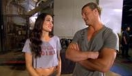 Old Flames: Will Dolph Ziggler and Nikki Bella give their relationship second chance after John Cena split