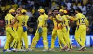 IPL 2018: Dhoni-led CSK qualified for finals; Twitterati applauded and said, 'Mahi a greatest captain ever in the history of IPL'