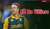 South African cricketer AB De Villiers announces retirement from international cricket; see video