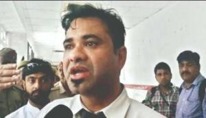 Nipah virus outbreak: Suspended Gorakhpur doctor offers help