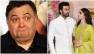 Here is reality behind Rishi Kapoor's tweets about Ranbir Kapoor-Alia Bhatt's relation
