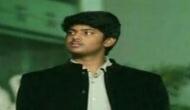 Bandaru Dattatreya's son dies of heart attack