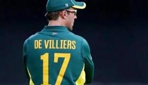 AB de Villiers appointed as Tshwane Spartans captain in South Africa T20 league