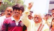 रोहित वेमुला की हत्या से सुर्खियों में आए BJP के पूर्व मंत्री के बेटे की मौत