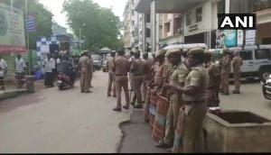 Opposition-sponsored bandh against Tuticorin violence in TN