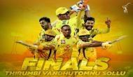 IPL 11: धोनी की अगुवाई में चेन्नई सुपरकिंग्स ने रचा आईपीएल में नया इतिहास, किया ये अद्भभुत कारनामा