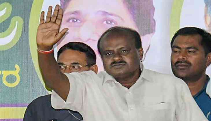 Karnataka Floor Test: HD Kumaraswamy government to face trust vote, CM says will win clearly; BJP in the race for speaker's post