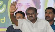 कर्नाटक फ्लोर टेस्ट: कुमारस्वामी बोले- मैं भी देखूंगा बीजेपी कब तक सत्ता में टिकी रहेगी
