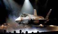 लॉकहीड मार्टिन लड़ाकू विमान F-16 भारत में बनाकर पूरी दुनिया में करना चाहती है एक्सपोर्ट