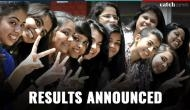 RBSE Class 12th Results 2018: Science & Commerce results announced; know where to check