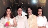 'Veere Di Wedding' की एक्ट्रेस नागिन 3 के सेट पर ऐसा करती आईं नजर, देखें वीडियो