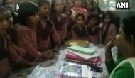 Shocking: UP school warden turns ghost to molest girls