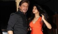 शाहरुख का 18वें बर्थडे पर बेटी सुहाना को गिफ्ट, कहा- अब लीगली कर सकती हो ये काम...