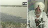 Punjab: Work on treating hazardous ravine going on at slow pace