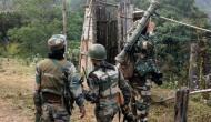 CRPF jawan injured in accidental firing succumbs to injuries