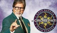 Amitabh Bachchan pens emotional note on 18 yrs of KBC