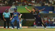 IPL 2018: पीयूष चावला ने पकड़ा ऐसा कैच जो केकेआर को जिता गया मैच, देखें वीडियो
