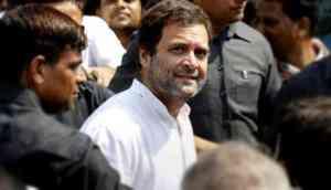 Rahul on the ascent: Lokniti CSDS survey. Modi should start worrying